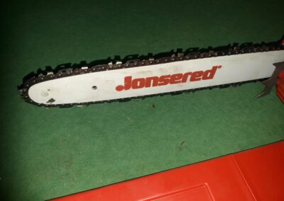 Jonsered CS2238